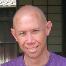 Image of Mark Scott