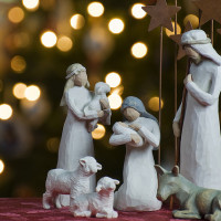 Preparing for a Soulful Christmas