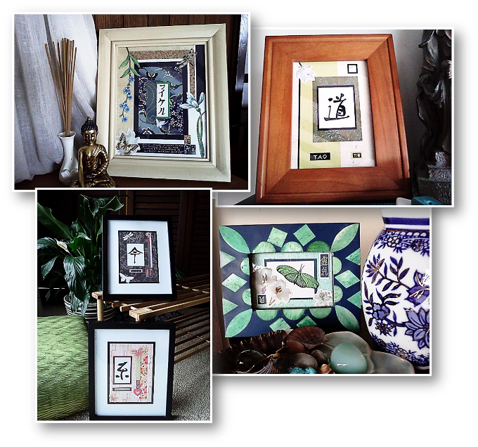 Image of artworks for sale