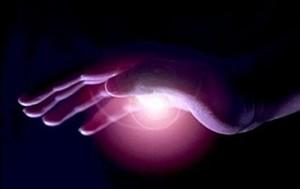 Image of Healing hand