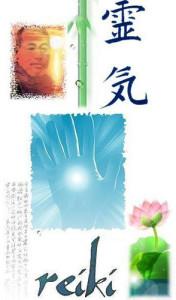Image of Reiki