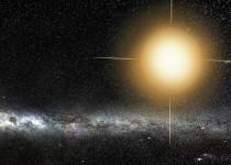 Image of star HD 820